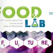 FOOD-Lab erfolgreich lanciert